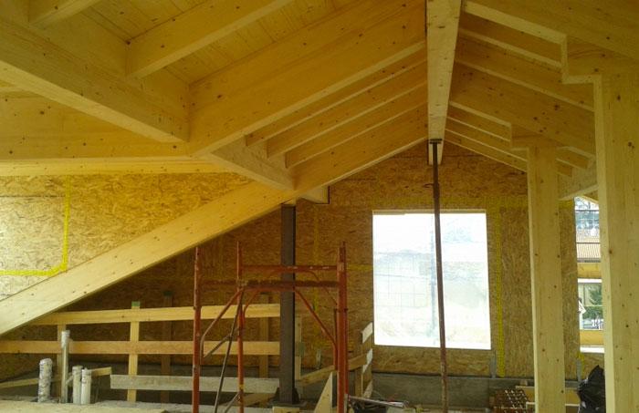 realiziamo case in legno